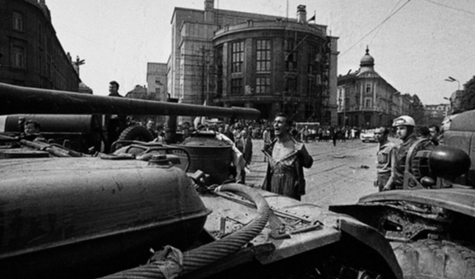 Národní památník na Vítkově otevírá dvě nové výstavy k výročí okupace