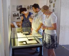 Jedinečná možnost zhlédnout nejmladší přírůstek ve sbírkách muzea – originál dopisu Bedřicha Smetany Alexandru Dreyschockovi