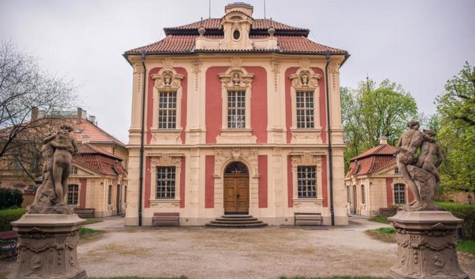 V Muzeu Antonína Dvořáka se o víkendu slavilo nejen hudbou