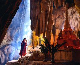 Mnich (novic), Barma